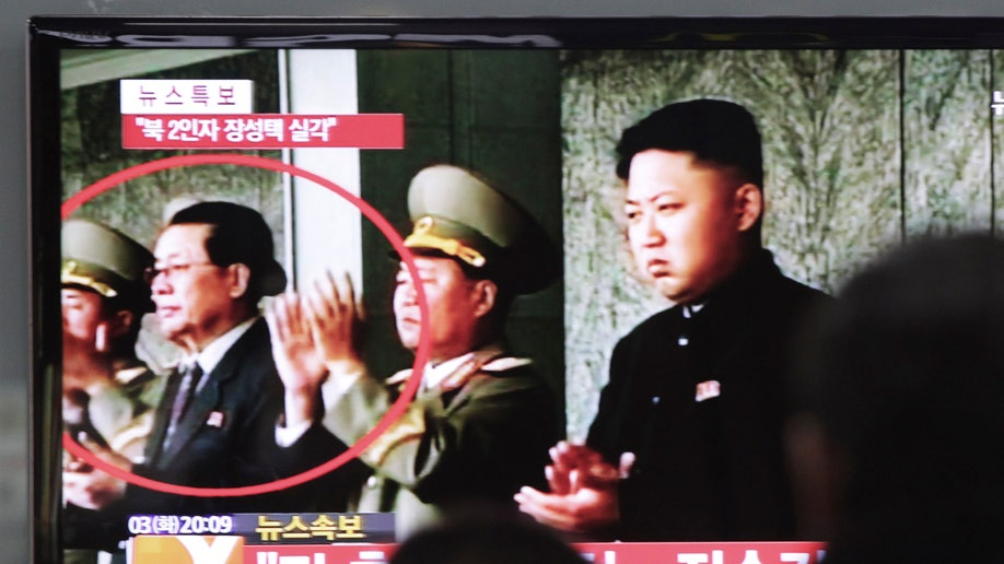 South Korea Koreas Kim's Uncle