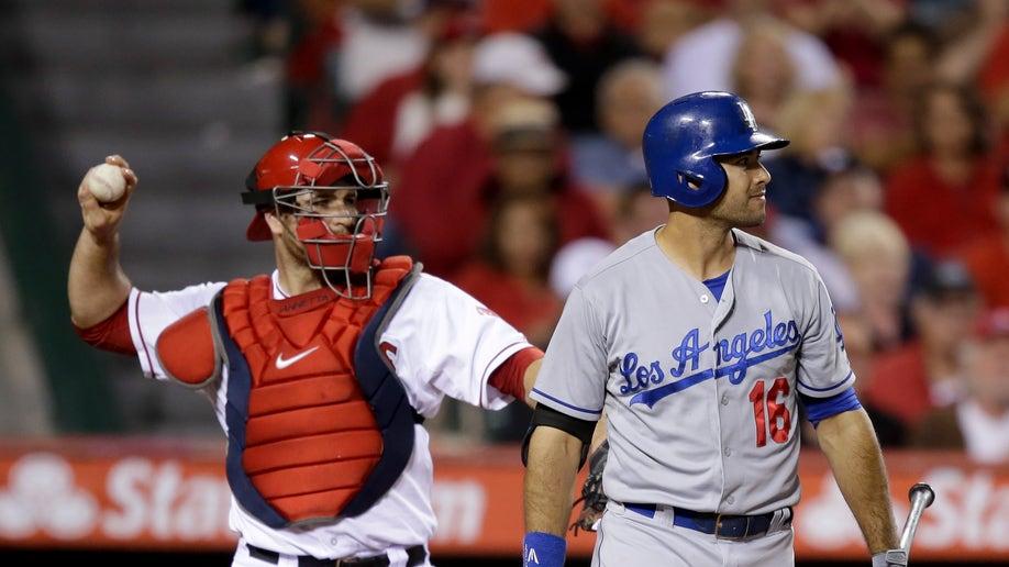e97bd5a1-Dodgers Angels Baseball