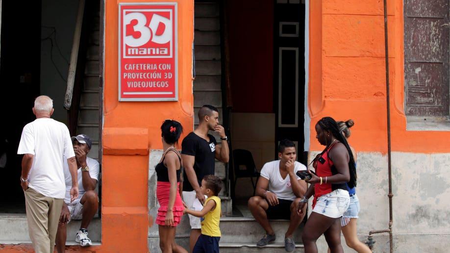 Cuba Economic Reforms