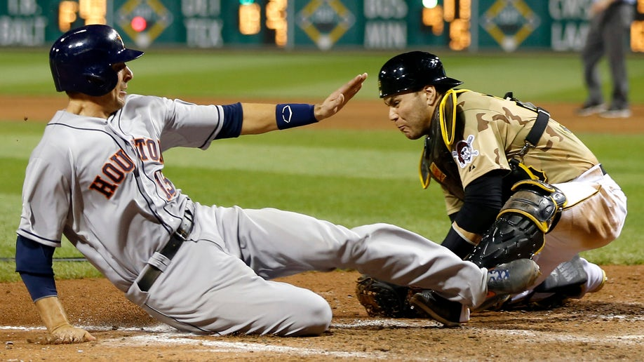 0c0a6215-CORRECTION Astros Pirates Baseball