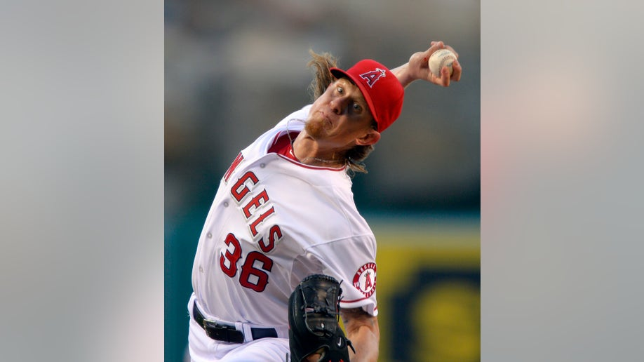 5fd415d0-Dodgers Angels Baseball