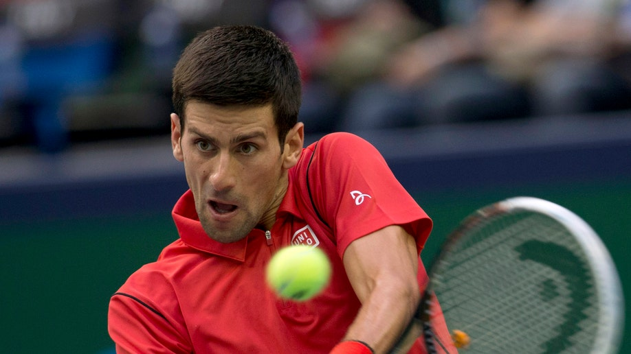 240bc234-China Shanghai Tennis Masters