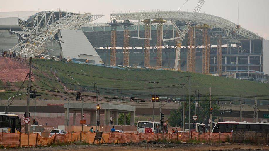2d81c2bf-Brazil Stadium Collapse