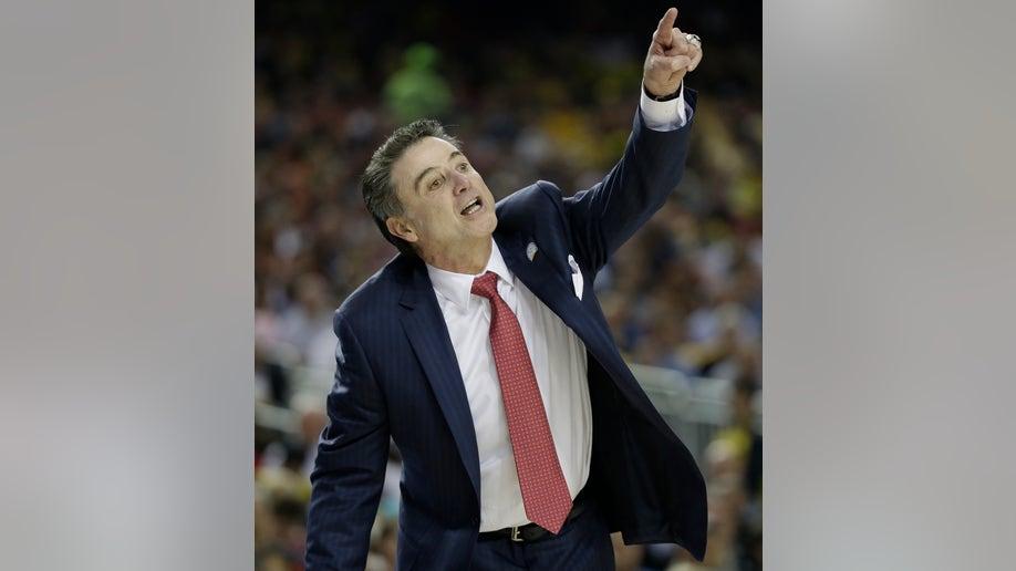 502b041b-NCAA Final Four Wichita St Louisville Basketball