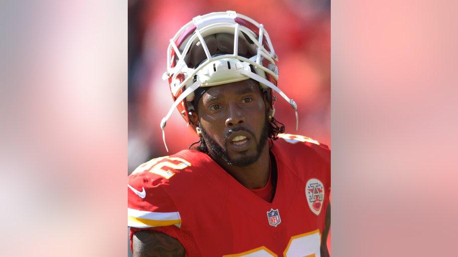 e3d25d750 Person familiar with situation tells AP Chiefs WR Dwayne Bowe to ...
