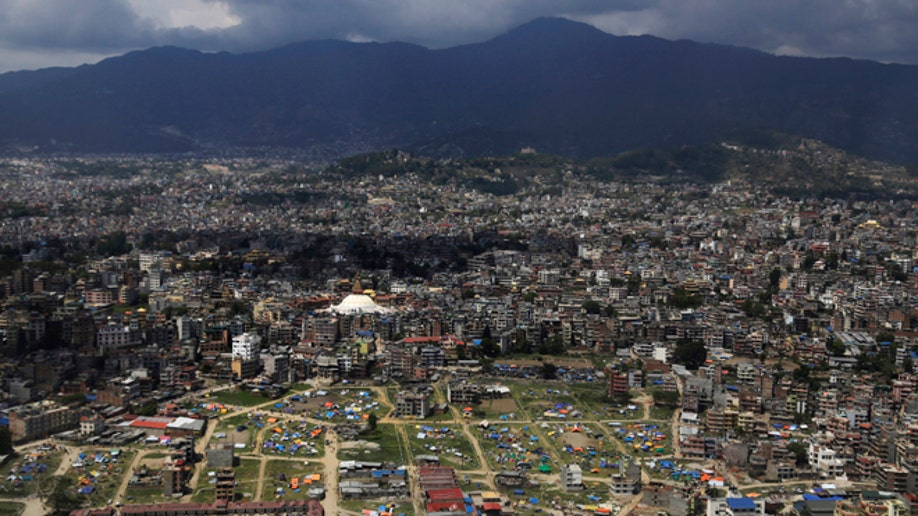 6bbe142f-Nepal Earthquake