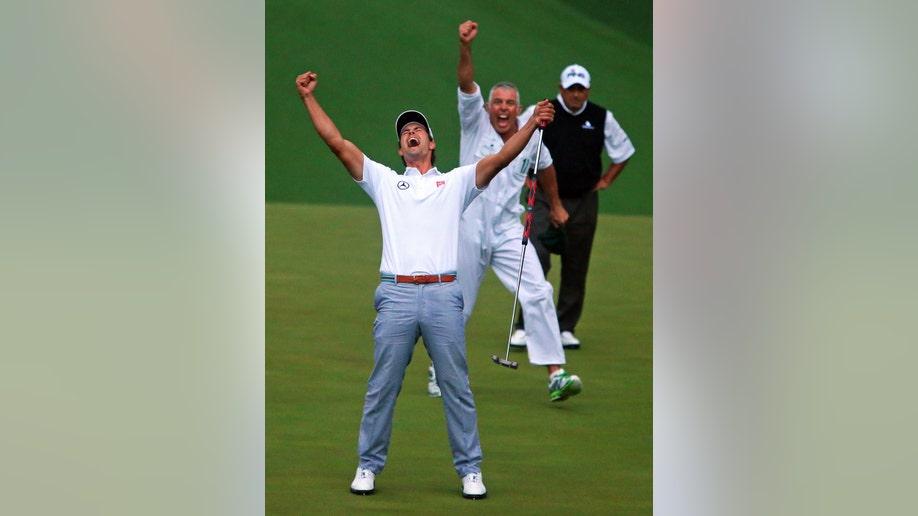 58c29021-APTOPIX Masters Golf