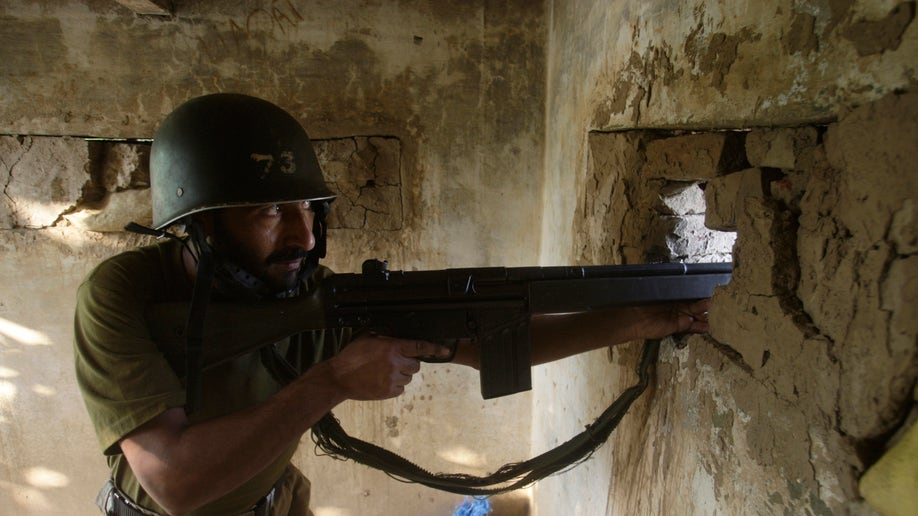 c1df9ddb-Kashmir Rising Militancy