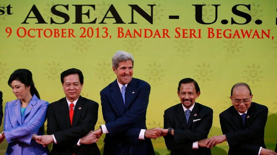 Brunei ASEAN