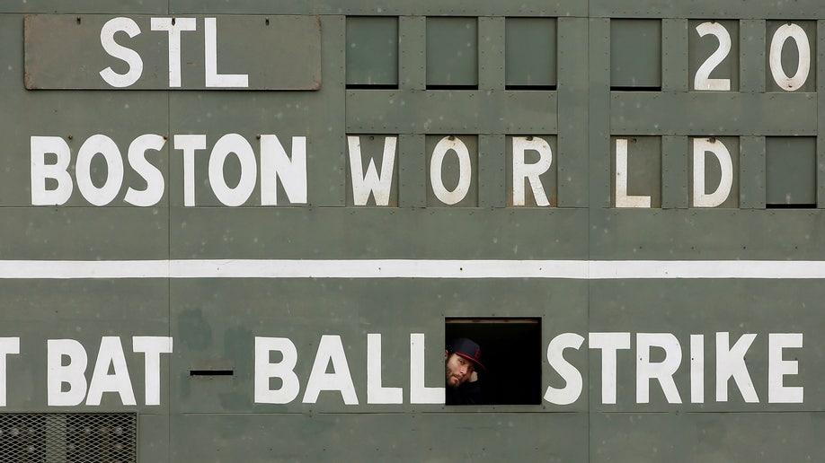 6d17a5dc-World Series Cardinals Red Sox Baseball