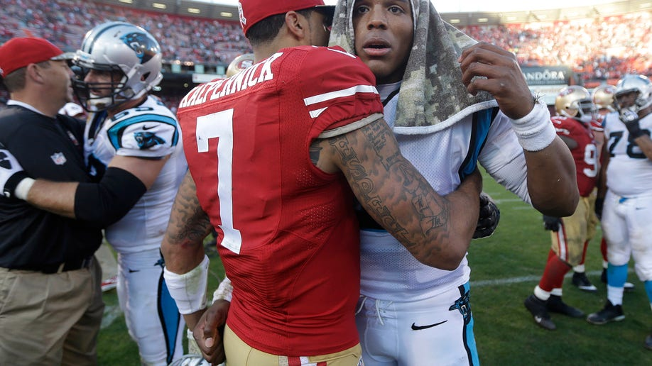 98138c4e-Panthers 49ers Football