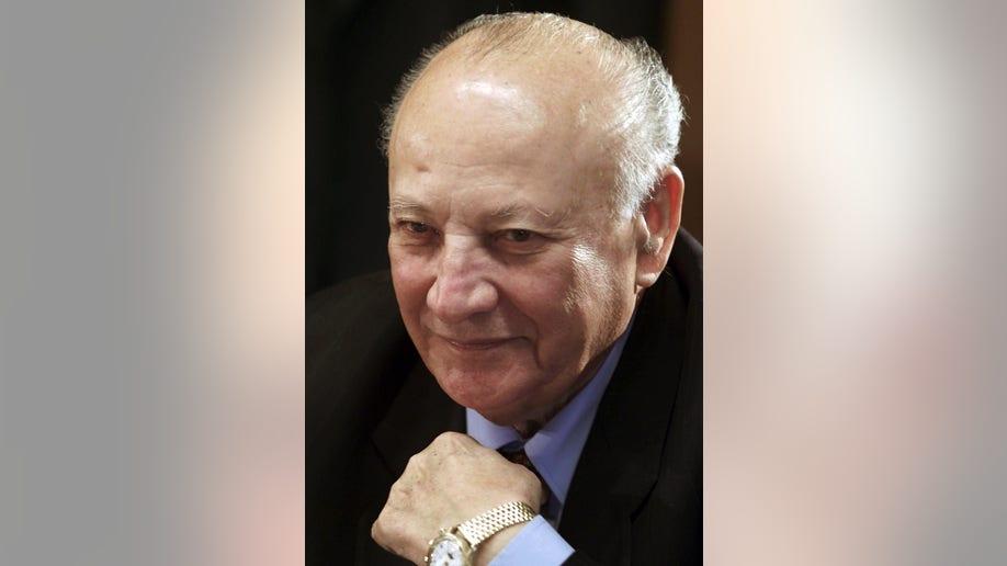 efca35a1-Cyprus Former President