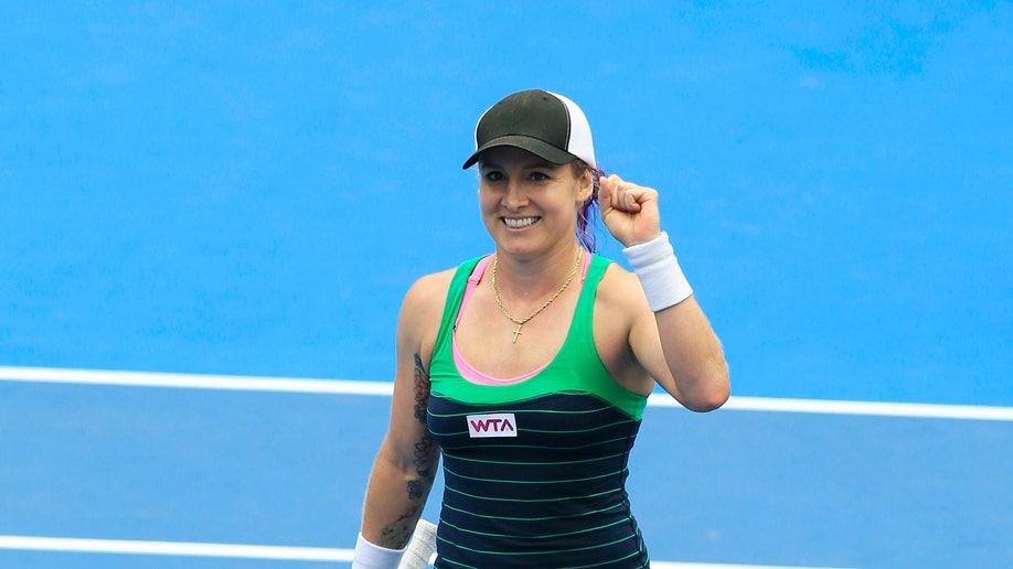 3fc09de8-Australia Tennis Sydney International