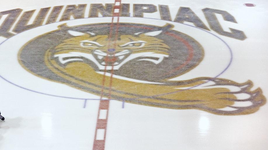 NCAA Frozen Four Rivals Hockey