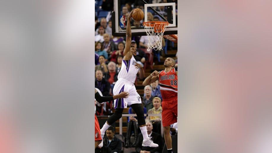 f51eac35-Trail Blazers Kings Basketball