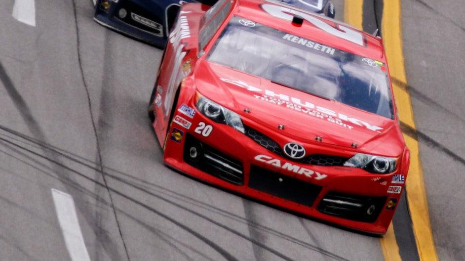 acea76a0-NASCAR Talladega Auto Racing