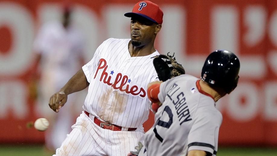 1b8f1cfe-Red Sox Phillies Baseball