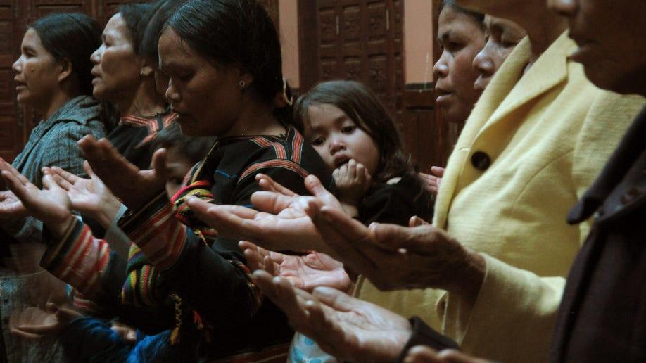 99dbc6df-Vietnam Repressed Christians