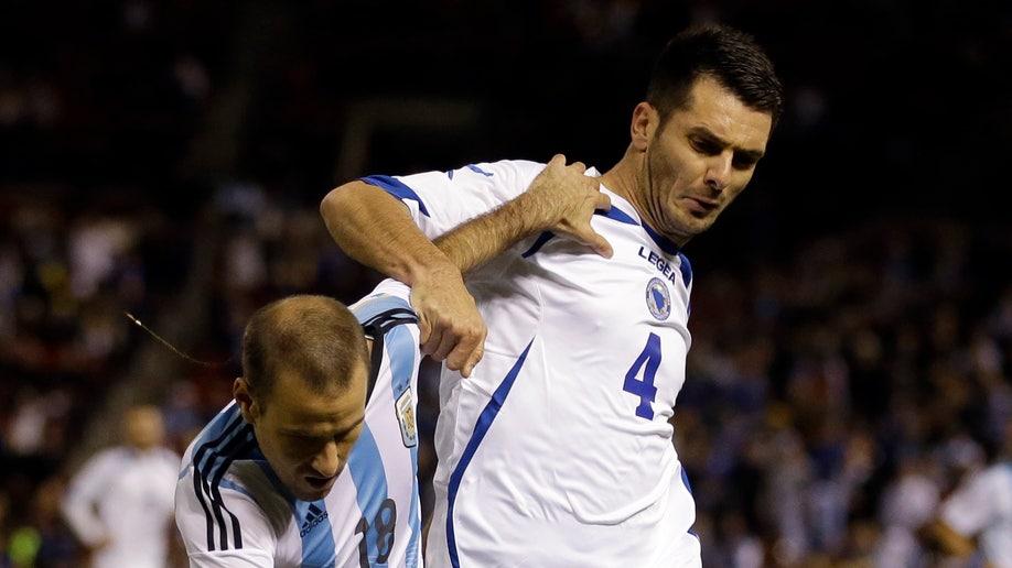 f416f0e1-Argentina Bosnia Soccer
