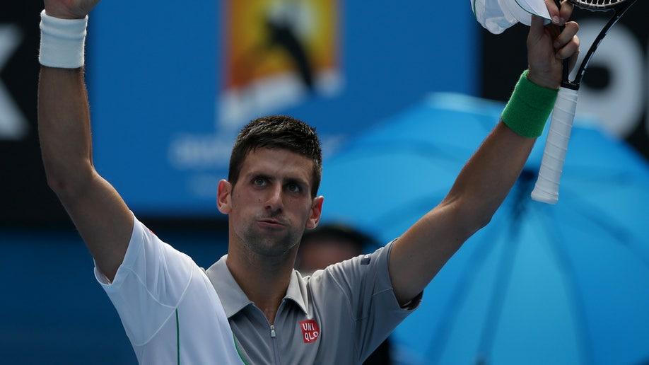 892e9be6-Australian Open Tennis
