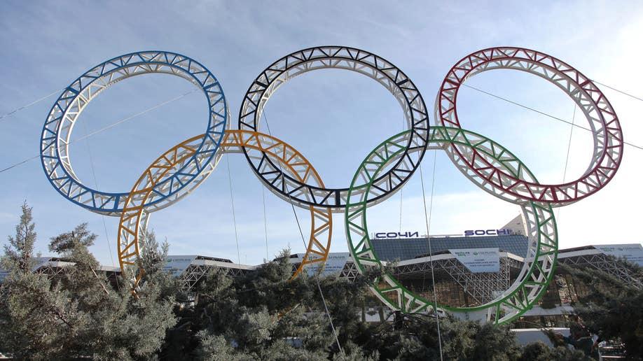 Russia Sochi Rogge