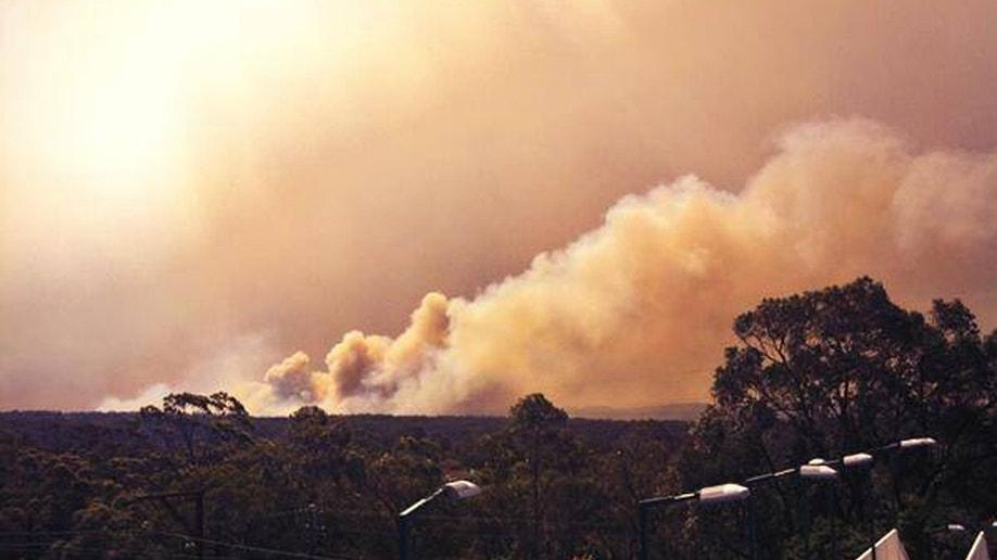 73debdb9-Australia Wildfires