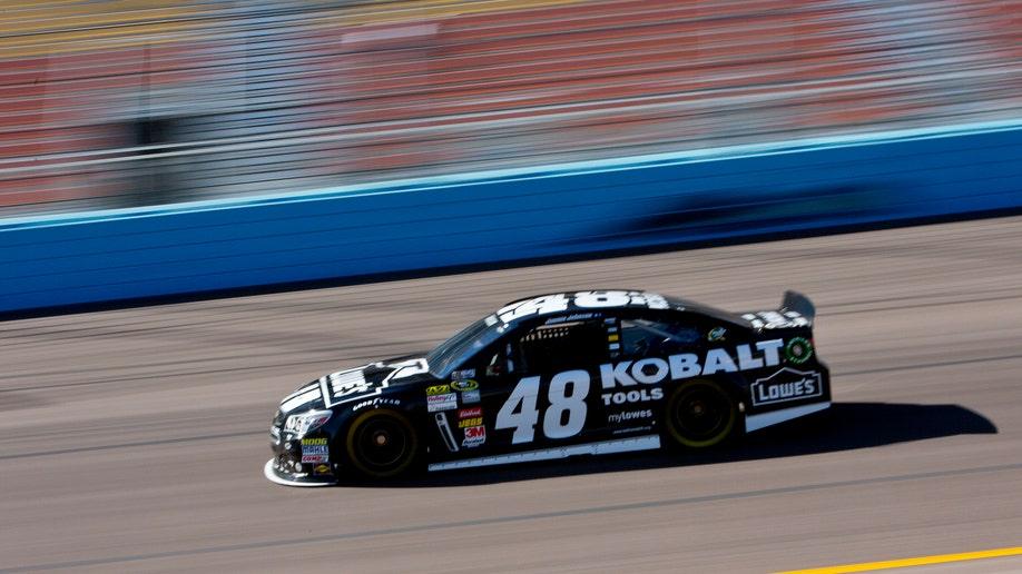 834c6328-NASCAR Phoenix Auto Racing