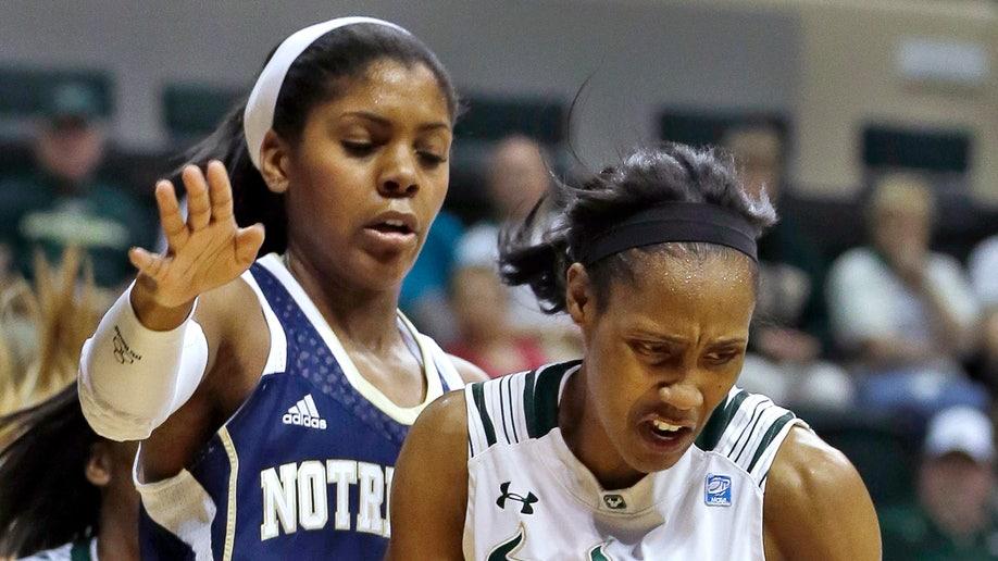 d2a9d597-Notre Dame South Florida Basketball
