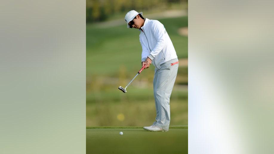 7b772605-China Golf AAC