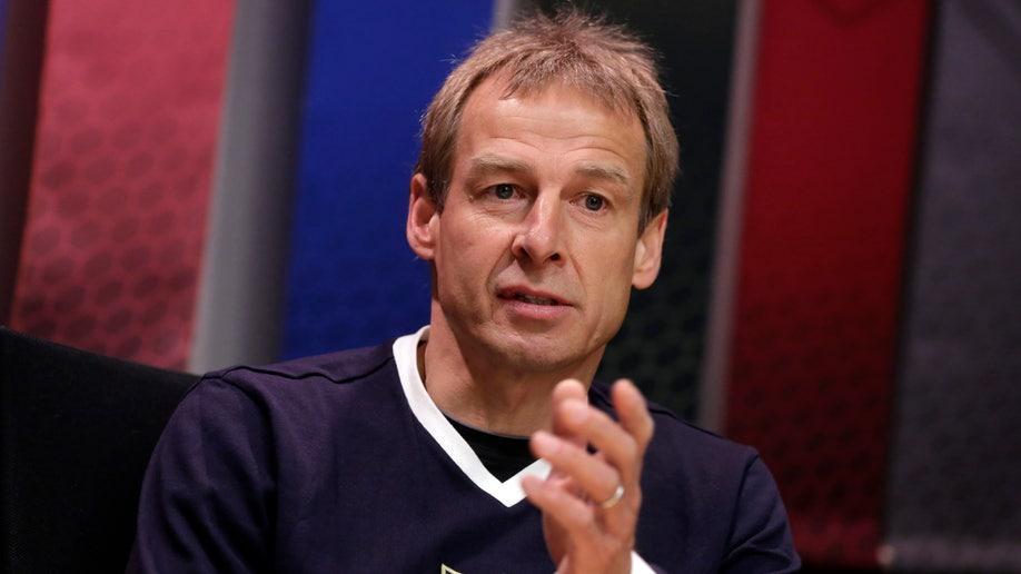 a8e1c172-US Klinsmann Soccer