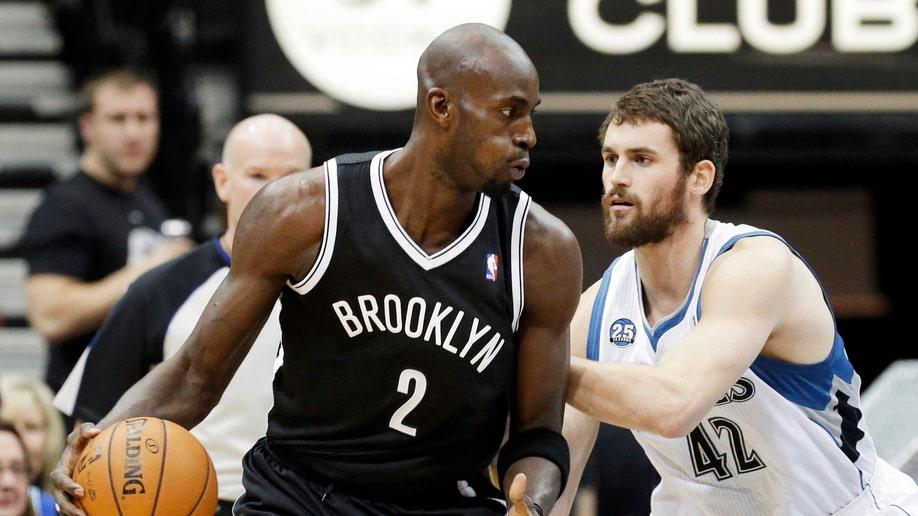aff3b89c-Nets Timberwolves Basketball