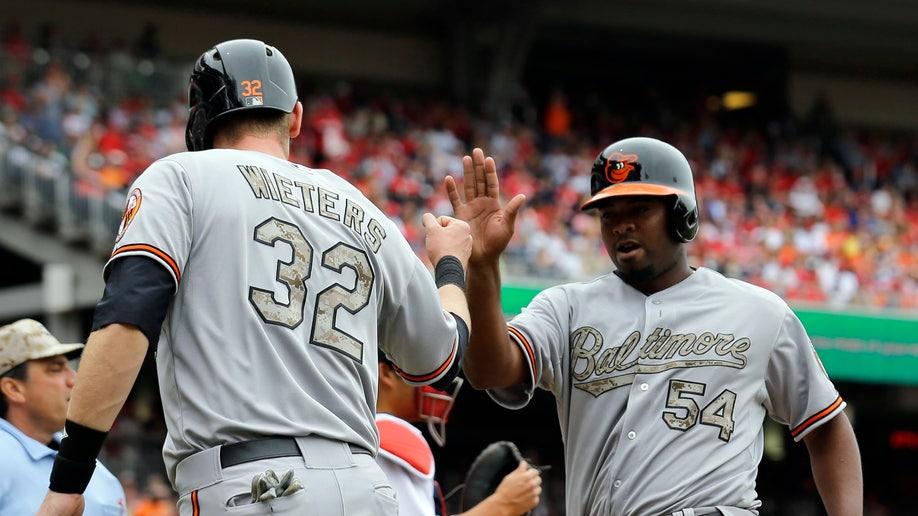 a590d6af-Orioles Nationals Baseball