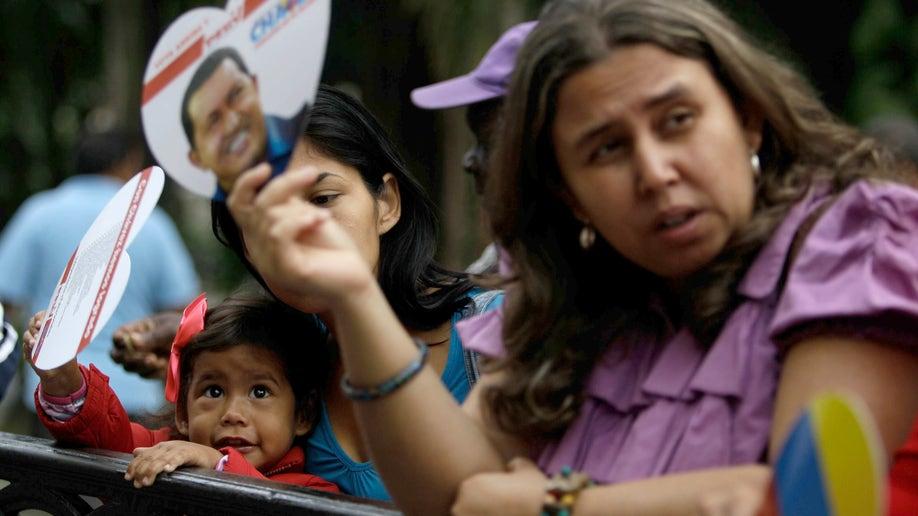 26e4e63b-Venezuela Chavez