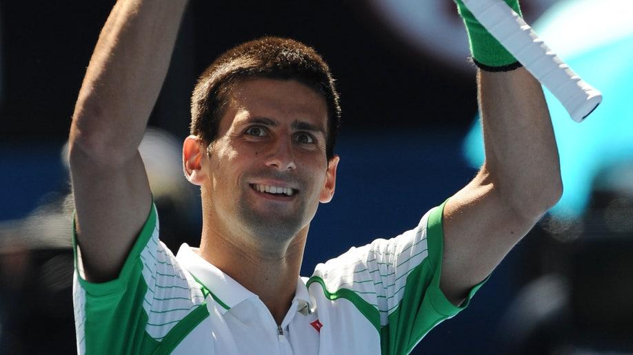 20311dfd-Australian Open Tennis