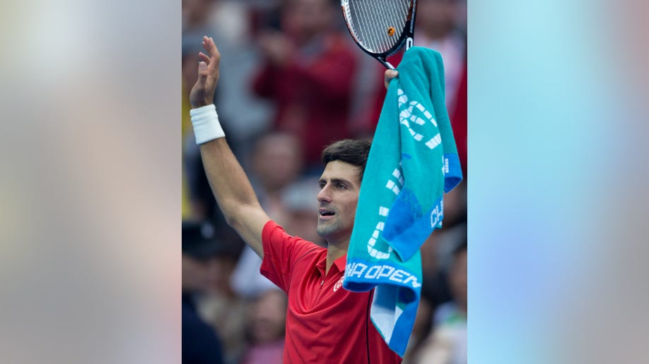 aea15755-China Open Tennis