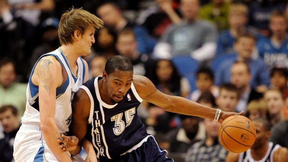 d256340a-Thunder Timberwolves Basketball