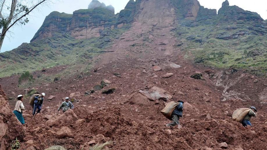 ed75dd00-Bolivia Mudslide