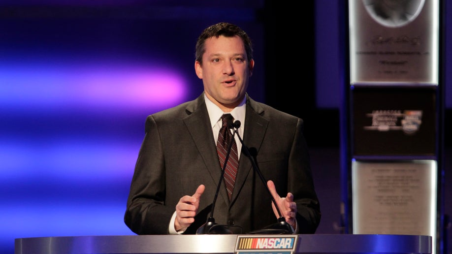 81648578-NASCAR Hall of Fame Inductions Auto Racing