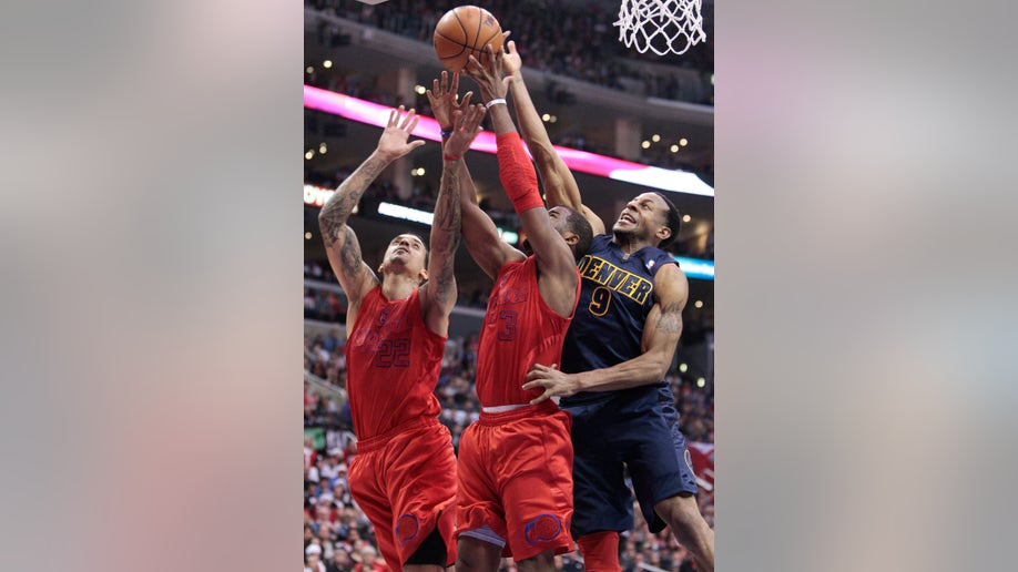 4ed453e7-Nuggets Clippers Basketball