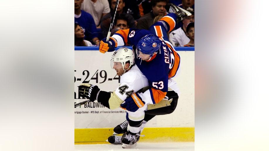 8e137fa0-APTOPIX Penguins Islanders Hockey