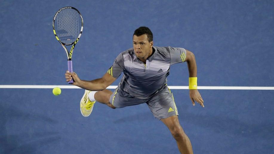 3f56eaf0-APTOPIX Australian Open Tennis