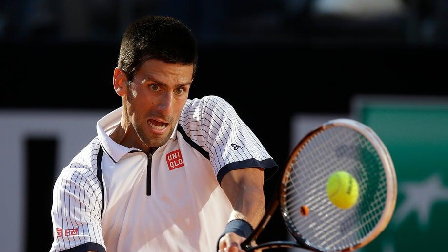 134d68e8-Italian Open Tennis