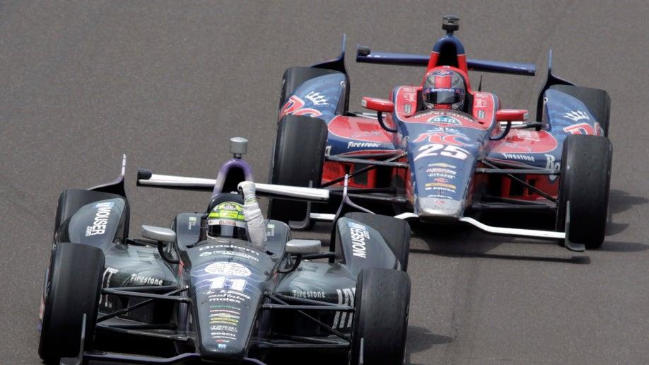 01513a4d-IndyCar Indy 500 Auto Racing
