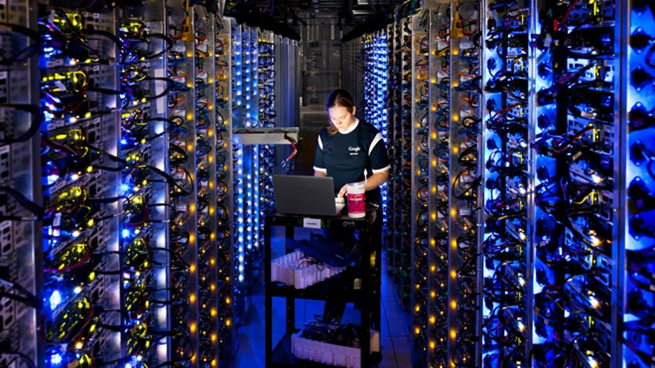 7cee3f3b-NSA Phone Records Big Data Photo Gallery
