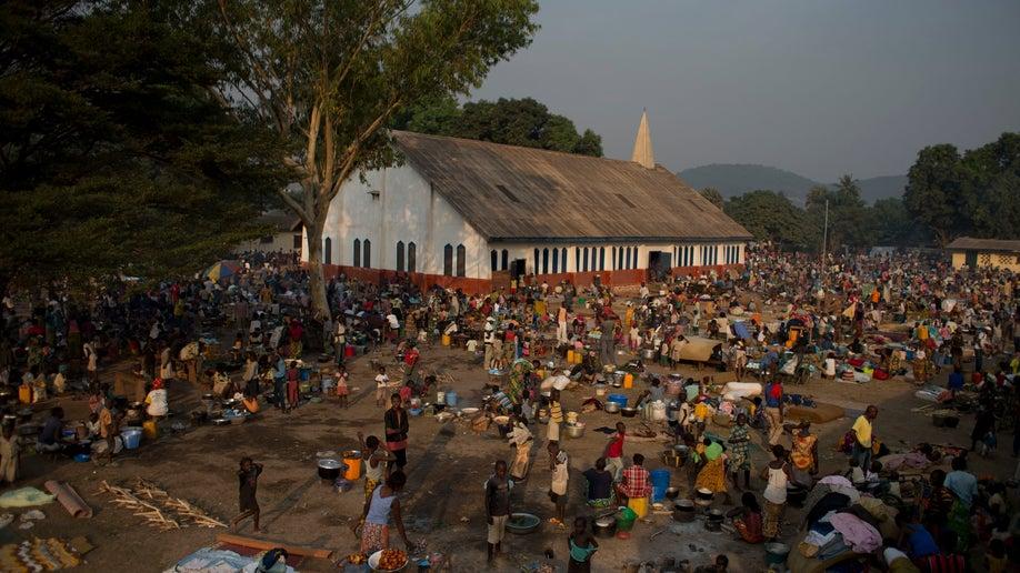 fceebb1b-Central African Republic Unrest