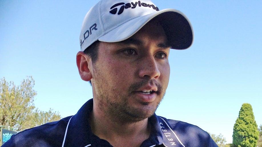 Australia Golf Day Typhoon Deaths