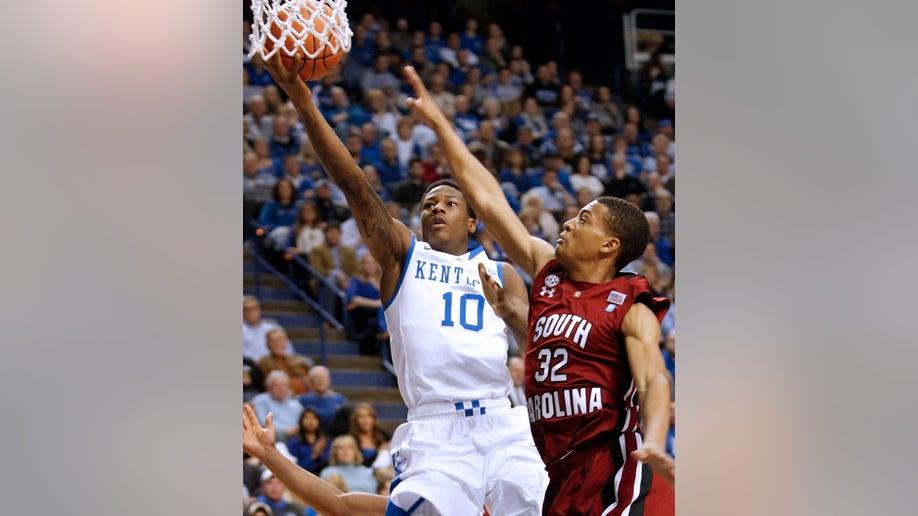 3235156c-South Carolina Kentucky Basketball