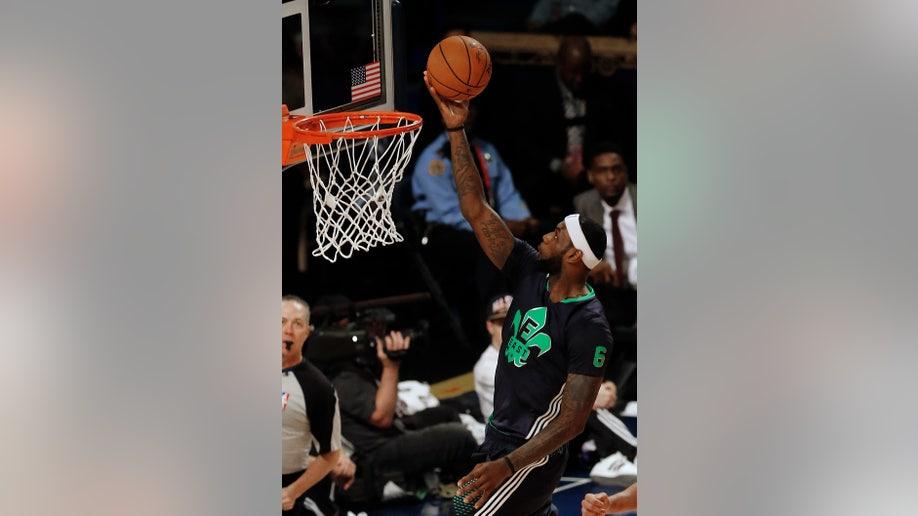 e00dab5a-NBA All Star Game Basketball