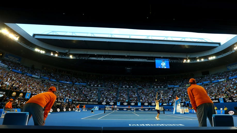 c30ee1ae-Australian Open Tennis