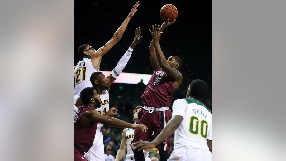 ccc6f043-South Carolina  Baylor Basketball